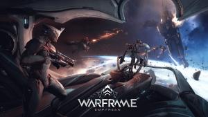Warframe - Logo