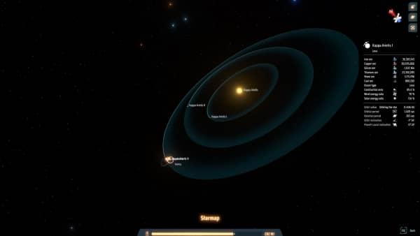 Dyson Sphere Program - Ressourcen scannen