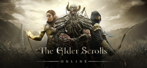 Elder Scrolls Online - Logo