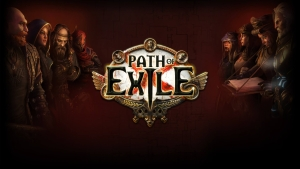 Path of Exile - Logo