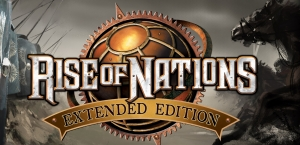 Rise of Nations - Logo