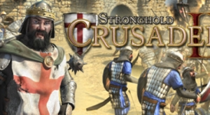 Stronghold Crusader 2 - Logo