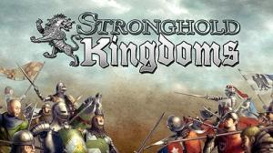 Stronghold Kingdoms - Logo