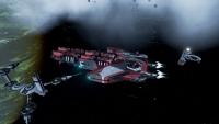 X4: Foundations - Schiffe Terraner - Baldric