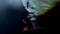 X4: Foundations - Schiffe Terraner - Kukri