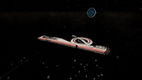 X4: Foundations - Schiffe Terraner - Tokyo