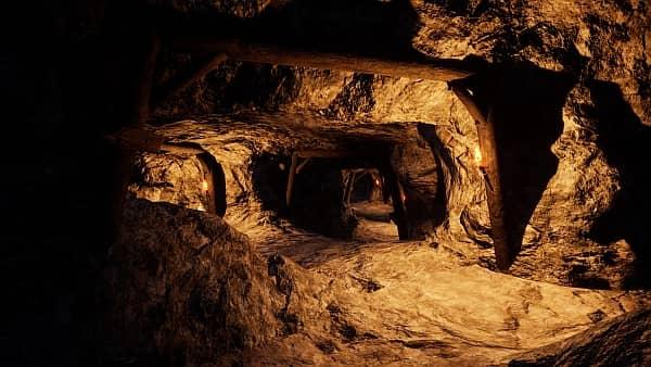 Medieval Dynasty - Mine