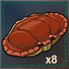 Krabbenpanzer