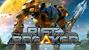 Riftbreaker Logo